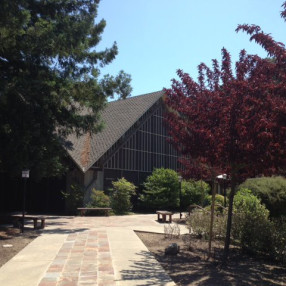 Ladera Community Church in Portola Valley,CA 94028