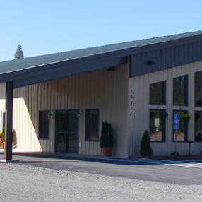 LaPine Grace Fellowship Church of the Nazarene in La Pine,OR 97739