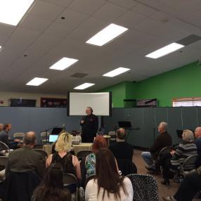 Bethany Worship Center Assembly of God