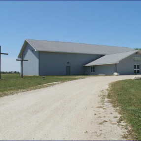 New Life Community Church in Charles City,IA 50616