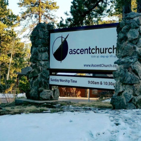 Ascent Church