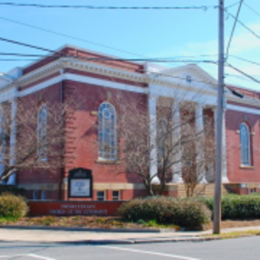 Church of the Covenant Presbyterian Church
