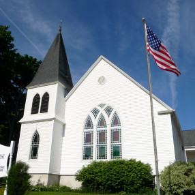 Parma Greece United Church of Christ in Hilton,NY 14468