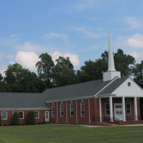 Cedar Branch Baptist Church in Jamesville,NC 27846