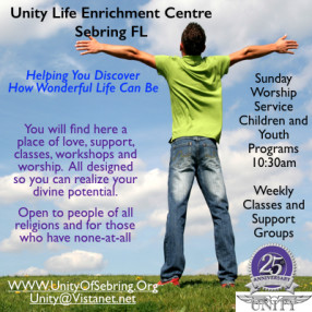 Unity Life Enrichment Centre in Sebring,FL 33875