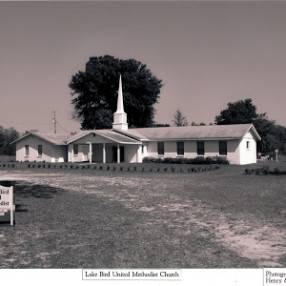 Lake Bird United Methodist Church in Perry,FL 32347