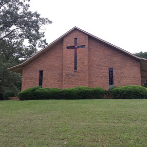 Groveland Baptist Church in Taylors,SC 29687