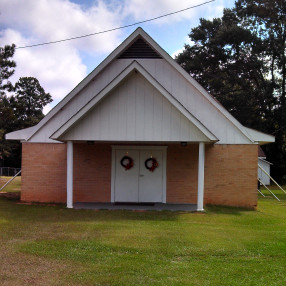 New Bethel Baptist Church in Arcadia,LA 71001
