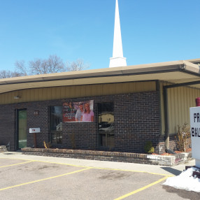 Primera Iglesia Bautista Hispana Baptist Church in South Sioux City,NE 68776