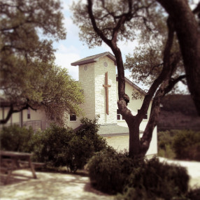 Canyon Lake Presbyterian Church in Canyon Lake,TX 78133-5606