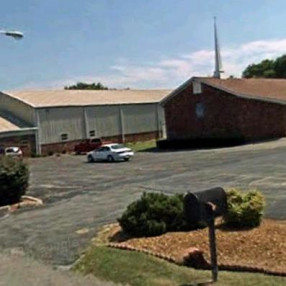 Calvary Baptist Church in Princeton,KY 42445