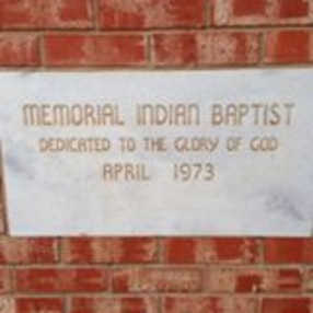 Memorial Indian Baptist Church in Lawton,OK 73502