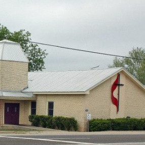 Kempner United Methodist Church in Kempner,TX 76539