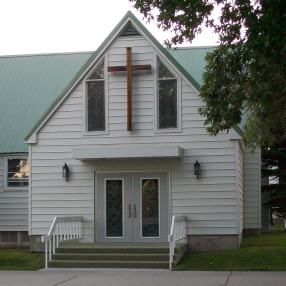Trinity Lutheran Church in Riverton,WY 82501