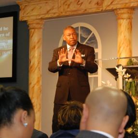 City of Faith Christian Center