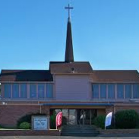 Our Saviour's Lutheran Church in Seaside,OR 97138