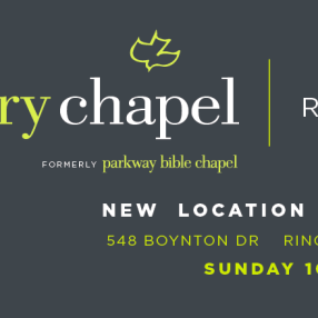 Calvary Chapel Ringgold