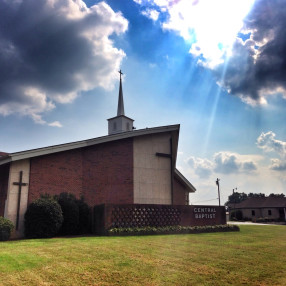 Central Baptist Church in Hildebran,NC 28637