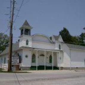 Summitville United Methodist Church