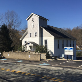 Slickville Presbyterian Church