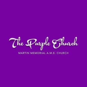 Martin Memorial A.M.E. Church in Miami,FL 33176