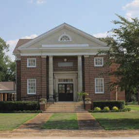 Newton Baptist Church in Newton,AL 36352