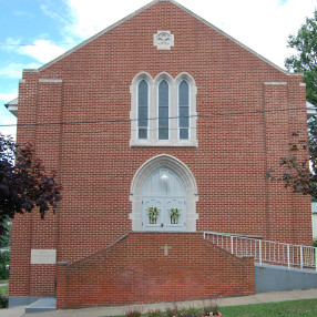 Manor Presbyterian Church in Manor ,PA 15665