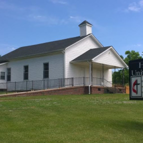 Hickory Hill United Methodist Church in Shelbyville,TN 37160