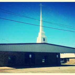 First Baptist Church in Ratliff City,OK 73481