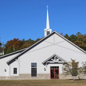 Episcopal Church of the Holy Spirit in Alabaster,AL 35007