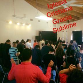 Iglesia Cristiana Gracia Sublime