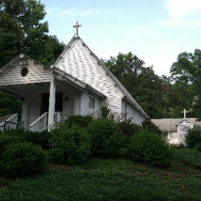 Good Shepherd Episcopal Church in Tryon,NC 28782