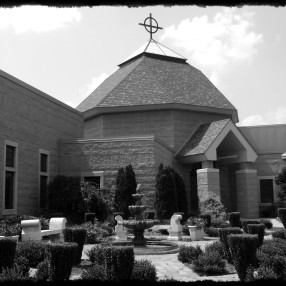 St. Timothy's-in-the-Valley in Hurricane,WV 25526