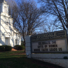 Avondale Presbyterian Church