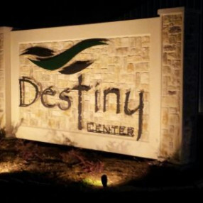 The Destiny Center in Fort Worth,TX 76131