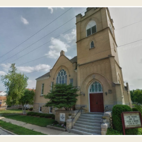 Plymouth Congregational United Church of Christ in Dodgeville,WI 53533