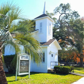 Dauphin Island United Methodist Church in Dauphin Island,AL 36528