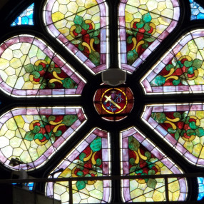 St. Bridget (St. Bernadette Parish) Catholic Church