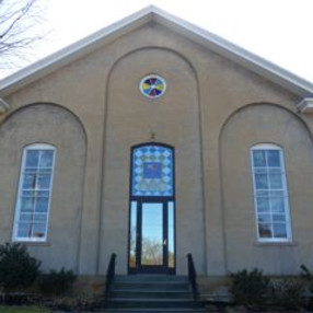 First Christian Church in Scranton,PA 18508