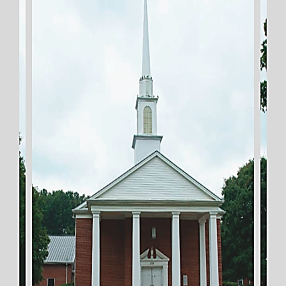 North Main Baptist Church in Salisbury,NC 28144