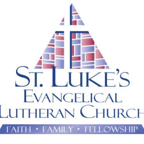 St. Luke's Lutheran Church in Dedham,MA 1046