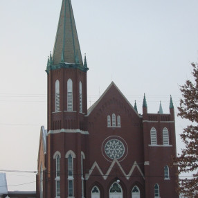 Zion Lutheran Church - Schumm in Willshire,OH 45898
