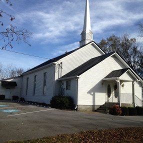 Greenhill United Methodist Church in Bowling Green,KY 42103