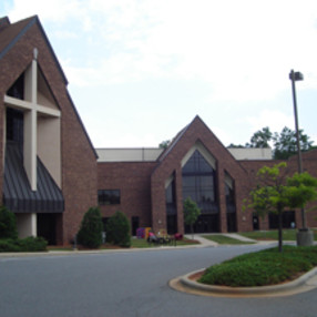 Lake Norman Baptist Church