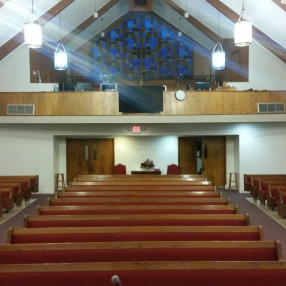 Baytown United Seventh-day Adventist Church