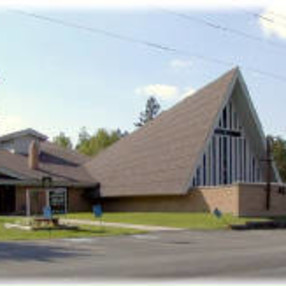 Gloria Dei Lutheran Church in Virginia,MN 55792