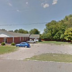 First United Pentecostal Church in Bolivar,TN 38008