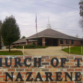 Vivian Church of the Nazarene in Vivian,LA 71082