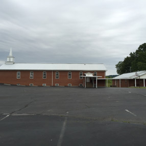 Sunrise Baptist Church
