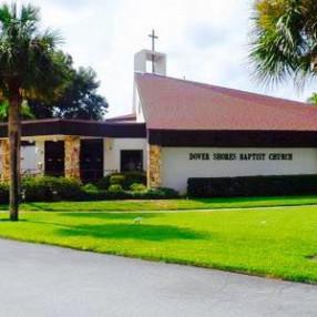Igreja Batista Internacional em Orlando